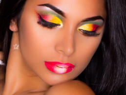 Bellapierre Make up